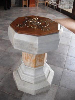 raphoe baptismal