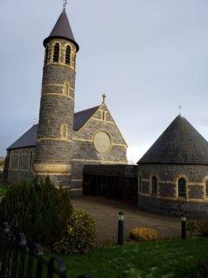 St. Eunan's Church, Raphoe
